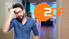 Das ZDF-Zockerhaus ist eine Blamage (Kommentar)