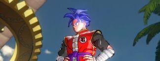 Tests: Dragon Ball - Xenoverse: Wer hat an der Uhr gedreht?