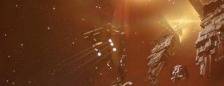 Eve - Echoes: Mobiler Ableger von Eve Online enthüllt