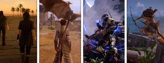 Bilderstrecken: 8 Spiele, die euch einfach viel zu lang sind