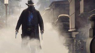 Red Dead Online komplett verbugt