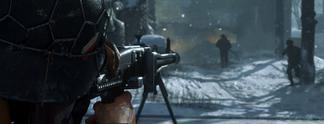 """Call of Duty - WW2: Ohne """"Day One""""-Patch nicht spielbar"""