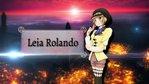 Leia Rolando - Charakter Fokus Trailer