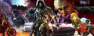 Specials: 10 neue Download-Inhalte (DLC) #1: Zeit für noch mehr Adrenalin