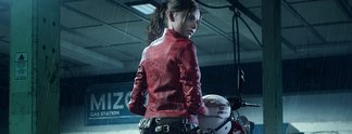 Resident Evil 2: In diesem Trailer trefft ihr die Entscheidungen