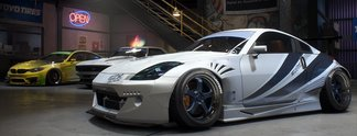 Mal unter uns: Was ist nur los mit Need for Speed?