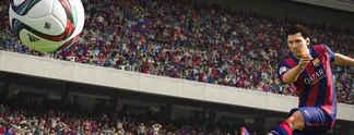 Fifa 17: Wird die Fußballsimulation in diesem Jahr ganz anders?