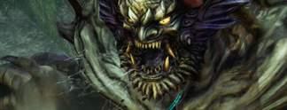 Toukiden 2 - Ein Monster-Fass ohne Boden