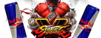 Street Fighter V: So machen die E-Sportler Werbung