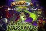 Hearthstone - Der Fluch von Naxxramas