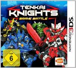 Tenkai Knights - Brave Battle