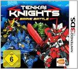 Tenkai Knights - Brave Battle