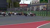 <span></span> F1 2016: Neues Video geht auf die neue Karriere der Rennsimulation ein