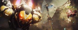Panorama: Spieler werden kreativ während sie auf ein neues Update warten