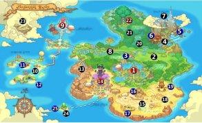 Guide zu Fantasy Life