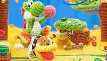 <span></span> Poochy & Yoshi's Woolly World: Einmal Portierung mit Extras zum Mitnehmen