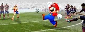 Video-Wochenschau: Fifa 15, ein schneller Mario und GTA Madrid