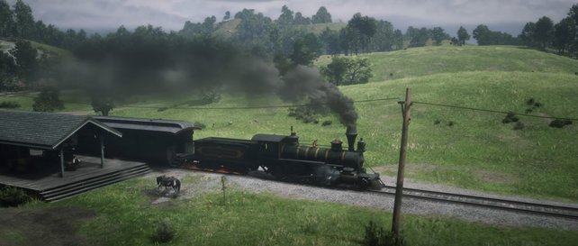 Ihr sucht nach einer Alternative zum Zug? Wir haben die Lösung!