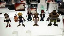 Figuren mit PS1-Grafik kommen in eure Wohnzimmer