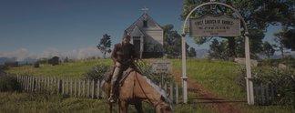 Kolumnen: Diese Einsichten nehme ich aus Red Dead Redemption 2 mit