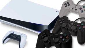Welche PlayStation-Konsole hatte die besten Launch-Spiele?