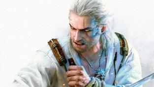 Geralt wird zum Switcher
