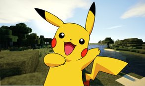 Fan baut die ersten 151 Pokémon nach