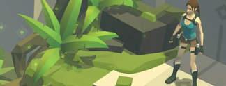 Lara Croft Go: Erste Spieleindrücke auf der Gamescom gewonnen
