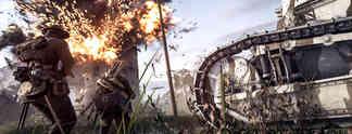 Battlefield: EA bittet Fans, alte Spiele nicht am Leben zu halten
