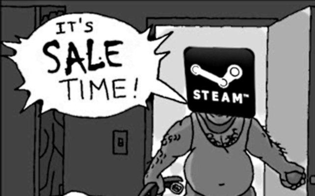 Steam bietet oft Aktionen an. Kauft ihr ein Spiel vor dieser, dann könnt ihr notfalls den Titel wieder rückerstatten und ihn euch zum Aktionspreis holen, wenn dies innerhalb der 14 Tage passiert. Hierbei handelt es sich um keinen Missbrauch.