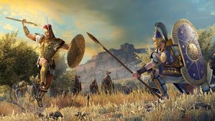 Test: A Total War Saga: Troy