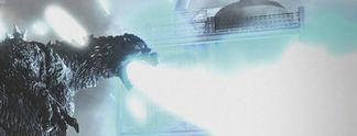 Godzilla: Als Riesen-Monster Tokio terrorisieren