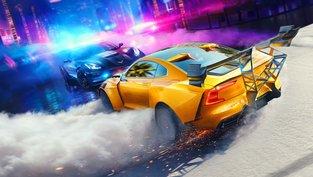 Need for Speed: Heat   Angespielt