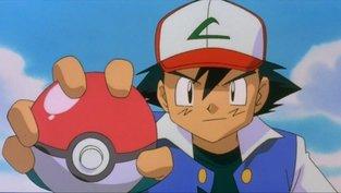Pokémon-Topliste