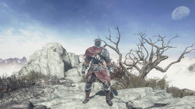 Wanderritter Alva trug diese Rüstung.