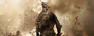 Quiz: Erkennst du das Call of Duty?