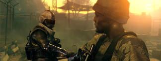 Metal Gear Survive: Neuer Trailer und Ankündigung einer Beta im Januar