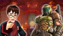 <span>Doom trifft Harry Potter:</span> Irrer Shooter ist große gamescom-Überraschung