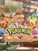 Pokémon: Café Mix