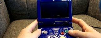 GameCube: Privatperson bastelt eine Mini-Konsole