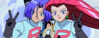 Team Rocket feiern ihr Comeback in Pokémon Ultrasonne und Ultramond