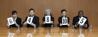 Kolumnen: Auf einer Skala von 1 bis 10, wie gerne mögt ihr Spielewertungen?
