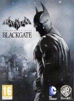 Batman - Arkham Origins Blackgate
