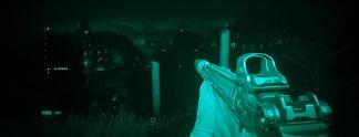 CoD: Modern Warfare   Wer zu gut spielt, muss mit Frust rechnen