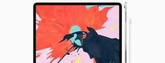 Apple: Nächstes iPad soll leistungsstark wie Xbox One S sein