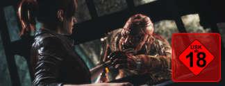Resident Evil 7: Erscheint in Deutschland laut Capcom ungeschnitten