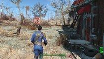 Als die Walküren durch Fallout 4 ritten