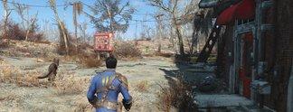 Kolumnen: Als die Walküren durch Fallout 4 ritten