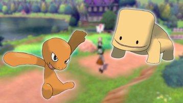 """<span>Pokémon:</span> """"Geschälte"""" Taschenmonster sind ein Albtraum"""