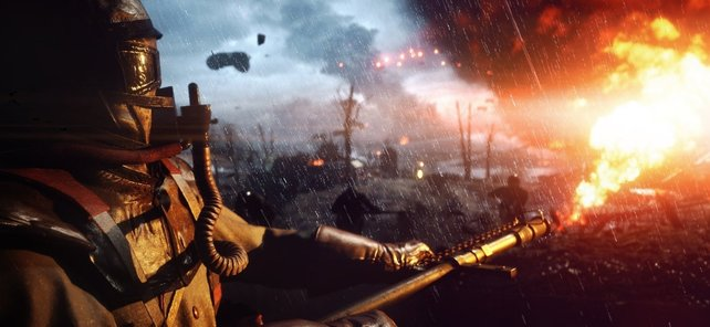 Unser Guide zeigt euch alle Editionen zum Weltkriegs-Shooter Battlefield 1.